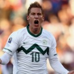 """""""We Dont Finish Before The Game Finishes""""- Slovenia Soccer-star Warns England"""