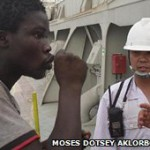 Chinese Crew Arrested In Ghana Over Ivorian Stowaways