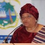 'Sirleaf is Liberia's best president ever'