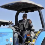 Black Farmers Allocated R0.5Billion In South Africa