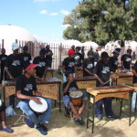 Musical Magic at the 2010 Marimba Festival!