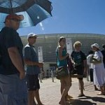 FIFA World Cup 2010; A Major Boost To South African Tourism