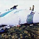 Britain Warns Libya Against Lockerbie Bomber 'celebrations'
