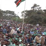 It's all systems go as Kenya celebrates 'rebirth'