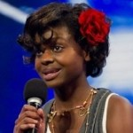 Zimbabwe's Gamu Nhengu Thrills Audiences At The X Factor