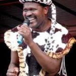 Dub Poet Performs For SADC's Heads Of State
