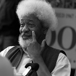 Wole Soyinka Launches His Book In Johannesburg
