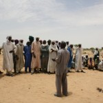 NIGER: Almost 200,000 displaced by floods