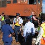 9 Perish In Another South African Train Accident