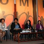 South African Women Leaders Unite For Change