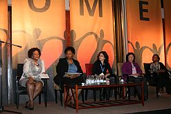 South African Women Leaders Unite For Change | Shout-