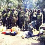 Uganda army rejects UN accusations of DRC crimes