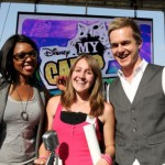 My Camp Rock Roadshow Rocks As Teenager Scoops Prize