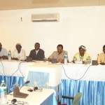 Regional Training On Responsible Fisheries Begins In The Gambia