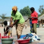 Zambia relocates 1,500 DR.Congo refugees