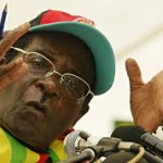 Mugabe Demands Security Council Seats For Africa