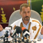 Congress Leaders Urge US to Seek Immediate Release of Sahrawi Police Chief Arrested