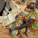 Sudan government promises cash boost for Darfur