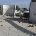 Al-Shabab militants attack Somalia airport in Suicide bombing