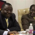 Mugabe Sees End To Zimbabwe Power-Sharing In February