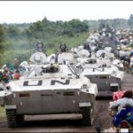 DRC: Eight rebels killed at UN base