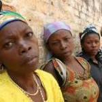 UN reports 15 000 rapes in DRC