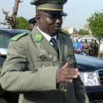 Niger's number two junta leader arrested