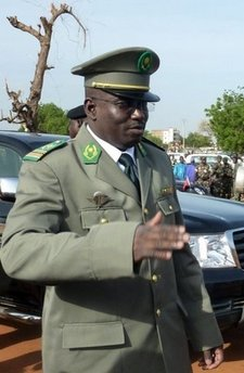 Colonel Abdoulaye Badie