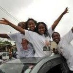 Guinea's presidential election campaigns resumes