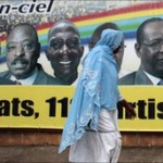 Guinea election hopeful Conde cancels peace tour with rival