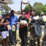 South Africa: 94.7 Highveld Stereo's Ground Patrol Gives Back