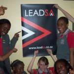 South Africa: Pupils Make A Difference