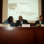 ECA AND UNCTAD launch book