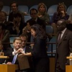 South Africa and Germany Elected Non-Permanent Members Of UN Security Council