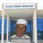 Gambia: APRC, NADD nominate candidates for Sare Ngai By-election