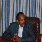 HEADLINE: SOMALI PRESIDENT named new Prime Minister