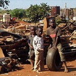 Close to 20 000 Vulnarable Families Face Forced Evictions In Zimbabwe