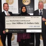 Possibilities For An African Winner As Qatar Duty Free Draws Its Sixth Millionaire