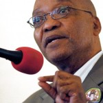 South African President Delivers Chief Albert Luthuli Lecture