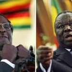 Zimbabwe's PM sues Mugabe over power sharing