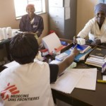 Swaziland: urgent action needed to address TB/HIV co-infection as life expectancy halved in 20 years