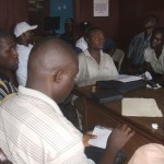 LIBERIA: Journalists Agree To Form WASH Network Ahead of A Regional Network