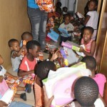 South Africa: Radiant lights the way for Thuthuzela orphans – so can you