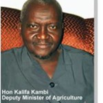 Gambia: Agricultural mainstreaming to end Food insecurity in West and Central Africa