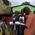 Liberia: Ivorian Refugees Swell …Arrive In Thousands
