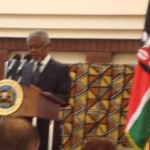 'Kenya National Dialogue and Reconciliation two years on Where are we Now?