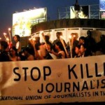 Pakistan Is Most Dangerous Country for Journalists- CPJ