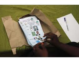 DRC voting picture