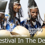 Mali commences Festival in the Desert amid fears of heightened insecurity