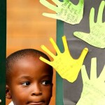 South Africa:Get-well messages for Nelson Mandela flood S. Africa schools